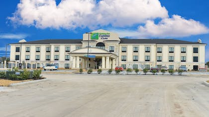 Featured Image | Holiday Inn Express & Suites Cuero