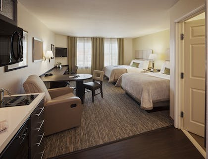 Featured Image | Candlewood Suites Midland SW