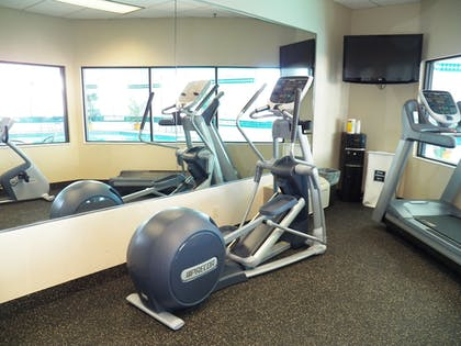 Fitness Facility | Best Western Plus Cottontree Inn