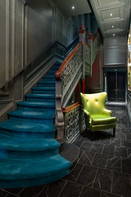 Staircase | The William
