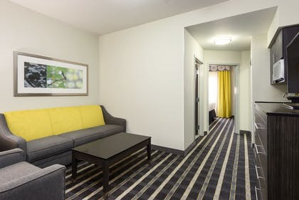 Featured Image | Holiday Inn Express & Suites Norman