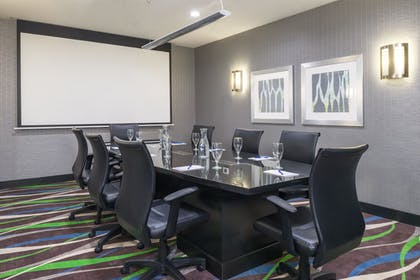 Meeting Facility | Holiday Inn Express & Suites Norman