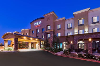 Featured Image | Fairfield Inn & Suites Riverside Corona/Norco