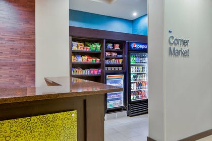 Snack Bar | Fairfield Inn & Suites Riverside Corona/Norco