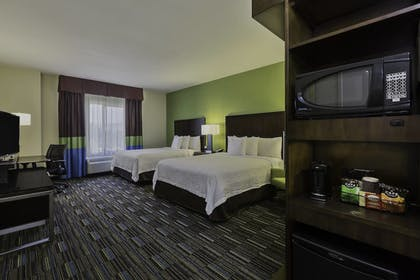 Guestroom | Fairfield Inn & Suites Riverside Corona/Norco