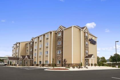 Featured Image | Microtel Inn & Suites By Wyndham Lynchburg