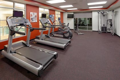 Gym   TownePlace Suites Springfield