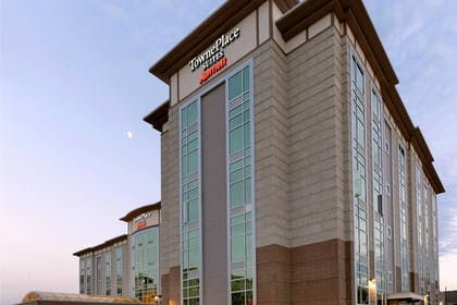 Featured Image   TownePlace Suites Springfield
