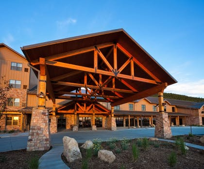 Featured Image | The Lodge at Deadwood Gaming Resort