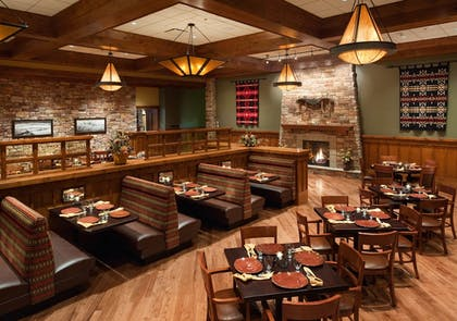 Restaurant | The Lodge at Deadwood Gaming Resort