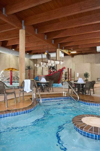Water Park | The Lodge at Deadwood Gaming Resort