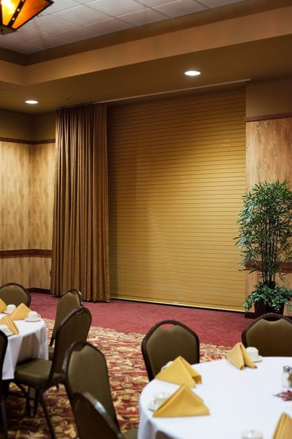 Banquet Hall | The Lodge at Deadwood Gaming Resort