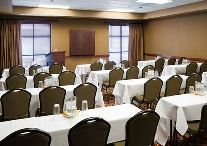 Meeting Facility | The Lodge at Deadwood Gaming Resort