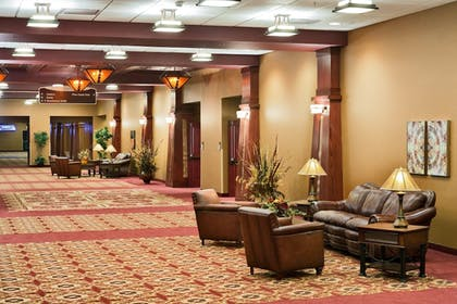 Hotel Interior | The Lodge at Deadwood Gaming Resort