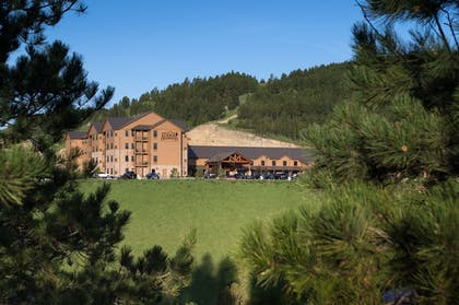 Building design | The Lodge at Deadwood Gaming Resort
