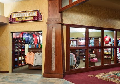 Gift Shop | The Lodge at Deadwood Gaming Resort