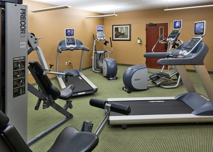 Fitness Facility | The Lodge at Deadwood Gaming Resort
