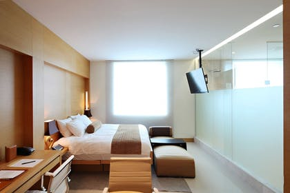 Room | The One Boutique Hotel