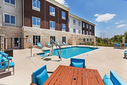 Featured Image | Holiday Inn Express & Suites Killeen - Fort Hood Area