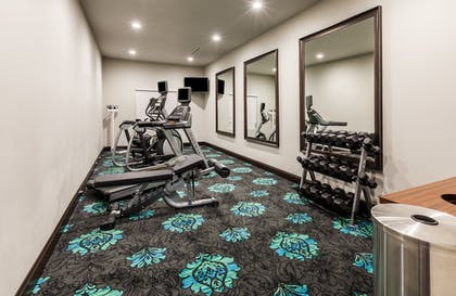 Fitness Facility | Holiday Inn Express & Suites Killeen - Fort Hood Area