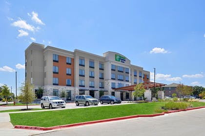 Exterior | Holiday Inn Express & Suites Austin South