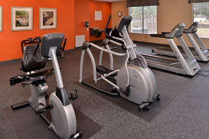 Fitness Facility | Holiday Inn Express & Suites Austin South