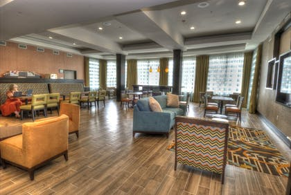 Restaurant | Holiday Inn Express & Suites Austin South