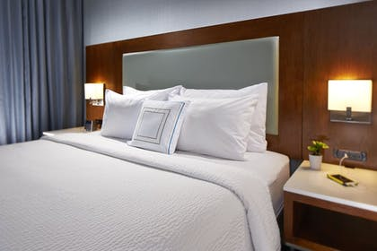 Guestroom | SpringHill Suites by Marriott at Anaheim Resort/Conv. Cntr