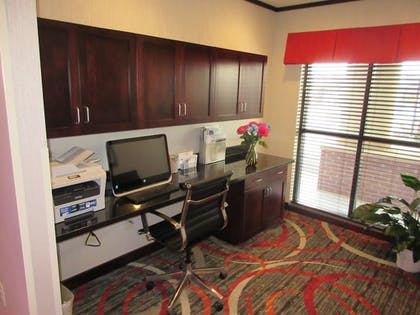 Miscellaneous | Holiday Inn Express & Suites Butler