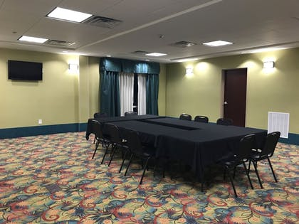 Meeting Facility | Holiday Inn Express & Suites Southport - Oak Island Area