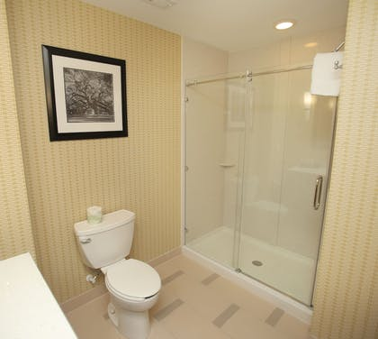 In-Room Amenity | Holiday Inn Express & Suites Southport - Oak Island Area