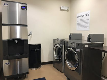 Laundry Room | Holiday Inn Express & Suites Southport - Oak Island Area