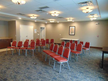 Meeting Facility | Holiday Inn Express & Suites Springville-South Provo Area