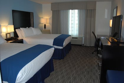 Guestroom | Holiday Inn Express & Suites Springville-South Provo Area