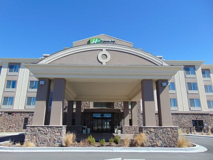 Exterior | Holiday Inn Express & Suites Springville-South Provo Area
