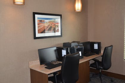 Business Center | Holiday Inn Express & Suites Springville-South Provo Area