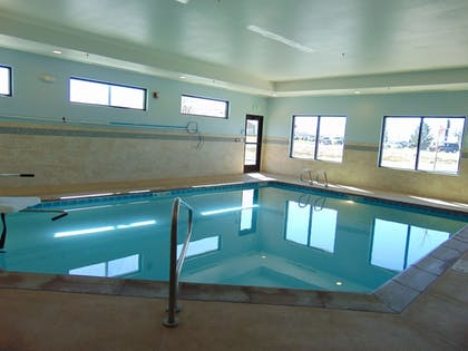 Pool | Holiday Inn Express & Suites Springville-South Provo Area