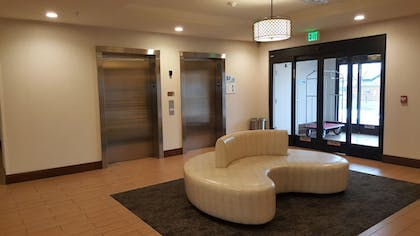 Hotel Interior | Holiday Inn Express & Suites Springville-South Provo Area