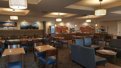 Restaurant | Holiday Inn Express & Suites Springville-South Provo Area