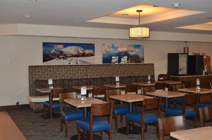 Dining | Holiday Inn Express & Suites Springville-South Provo Area