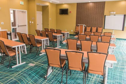 Meeting Facility | SpringHill Suites Sumter