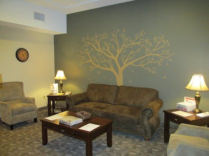 Hotel Interior | Crystal Springs Inn and Suites