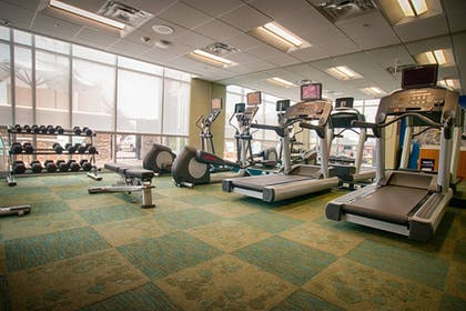 Property Amenity | Springhill Suites Canton