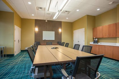 Meeting Facility | Springhill Suites Canton