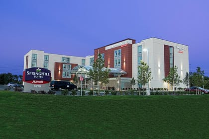 Featured Image | Springhill Suites Canton