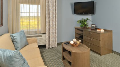 In-Room Amenity   Candlewood Suites Houma