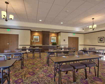 Meeting Facility | Comfort Inn & Suites Dothan East