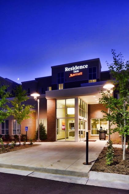 Exterior | Residence Inn by Marriott Omaha Aksarben Village