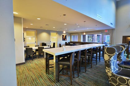 Restaurant | Residence Inn by Marriott Omaha Aksarben Village