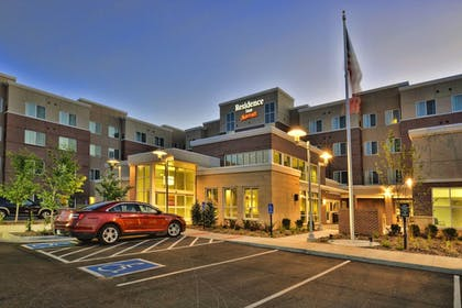 Featured Image | Residence Inn by Marriott Omaha Aksarben Village